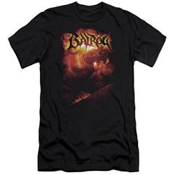 Lor - Mens Balrog Premium Slim Fit T-Shirt
