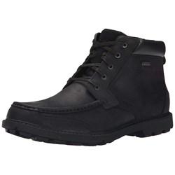 Rockport Men's Rdg Buc Moc Boot Wp Shoes