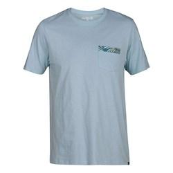 Hurley - Mens Floral Pkt T-Shirt
