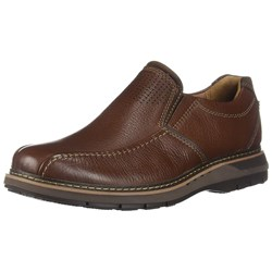 Clarks - Mens Un Ramble Step Loafers