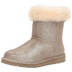 Bearpaw - Womens Elle Short Solids Boots