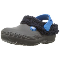 Crocs - Unisex-Child Kids' Classic Blitzen Iii Clog Shoes