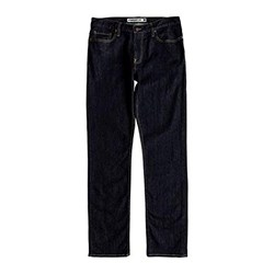 DC - Mens Worker Straight Jeans