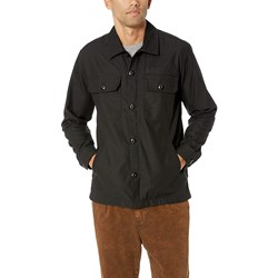 Obey - Mens Station Shirt Jacket
