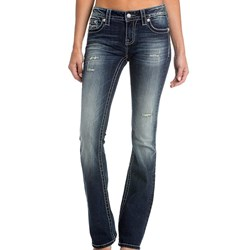 Miss Me - Womens Boot M3115B Jeans
