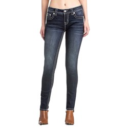 Miss Me - Womens Hailey Skinny M3290S Jeans