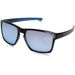Oakley - Silver XL Sunglasses