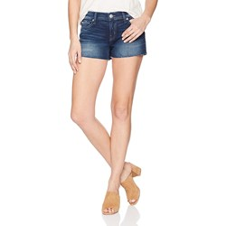 Hudson - Womens Kenzie Cut Off Shorts