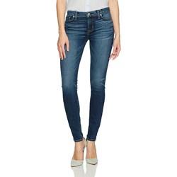 Hudson - Womens Nico Midrise Super Skinny Jeans