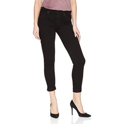 Hudson - Womens Tally Cropped Skinny Jeans