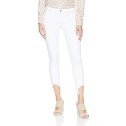 Hudson - Womens Tally Midrise Cropped Skinny Jeans