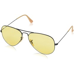 Ray-Ban RB3025 Mens Aviator Large Metal Sunglasses