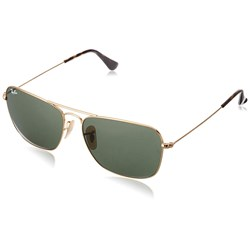 Ray-Ban RB3136 Mens Caravan Sunglasses