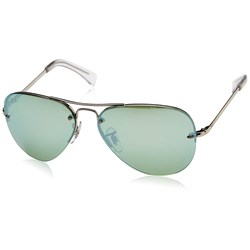 Ray-Ban RB3449 Mens Rb3449 Sunglasses