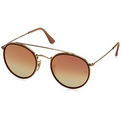 Ray-Ban RB3647N Unisex-Adult  Sunglasses