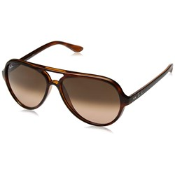Ray-Ban RB4125 Mens Cats 5000 Sunglasses