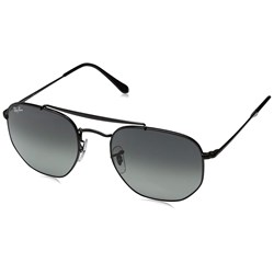 Ray-Ban RB3648 Unisex-Adult The Marshal Sunglasses