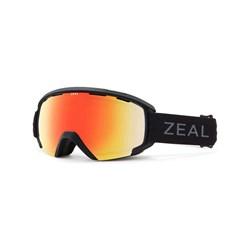 Zeal Unisex Slate Snow Goggles