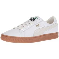 PUMA - Mens Basket Classic Gum Deluxe Shoes