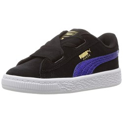 PUMA - Kids Suede Heart Snk Shoes