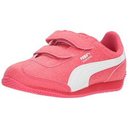 PUMA - Pre-School Whirlwind Glitz with Fastner Shoes
