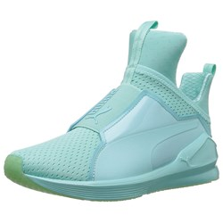 PUMA - Womens Fierce Bright Mesh Shoes