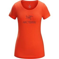 Arc'teryx - Womens Arc'word SS T-Shirt