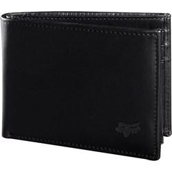 Fox - Mens Bifold Leather Wallet
