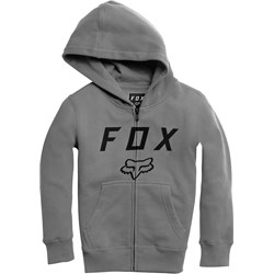 Fox - Boys Legacy Moth Zip Fleece