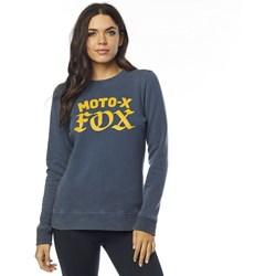Fox - Women's Moto X Crew Fleece