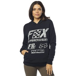 Fox - Women's Supercharged Pullover Hoodie