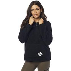 Fox - Women's Road Raider Sherpa Pullover Hoodie