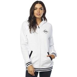 Fox - Women's Cornered Zip Fleece