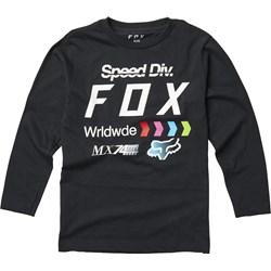 Fox - Youth Murc Long Sleeve T-Shirt