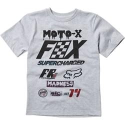 Fox - Youth Czar T-Shirt