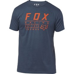 Fox - Men's Trdmrk Premium T-Shirt