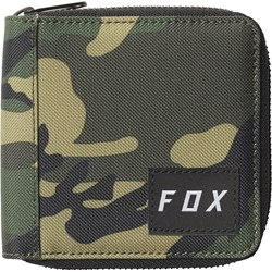 Fox - Men's Machinist Wallet