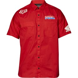 Fox - Men's Hrc Flexair Workshirt