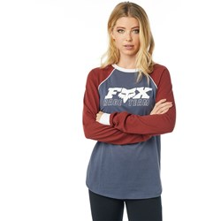Fox - Women's Race Team Long Sleeve Top