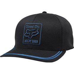 Fox - Men's Murc Wrldwde Flexfit Hat