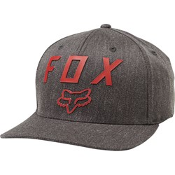 Fox - Men's Number 2 Flexfit Hat