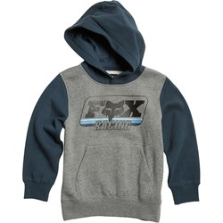 Fox - Youth Throwback Pullover