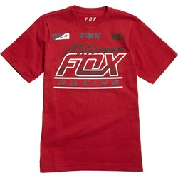 Fox - Youth Jetskee T-Shirt