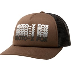 Fox - Women's Dragway Mesh Trucker