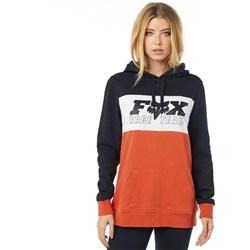 Fox - Women's Too High Pullover Hoodie