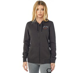 Fox - Women's Endo Zip Fleece
