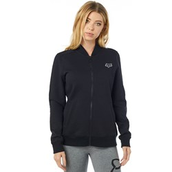 Fox - Women's Dragway Zip Fleece