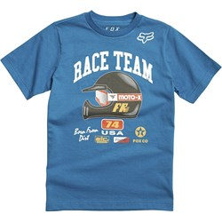 Fox - Youth Speedway T-Shirt