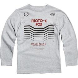 Fox - Youth Pride Long Sleeve T-Shirt
