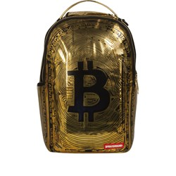 Sprayground - Unisex Adult Bitcoin Bag Backpack